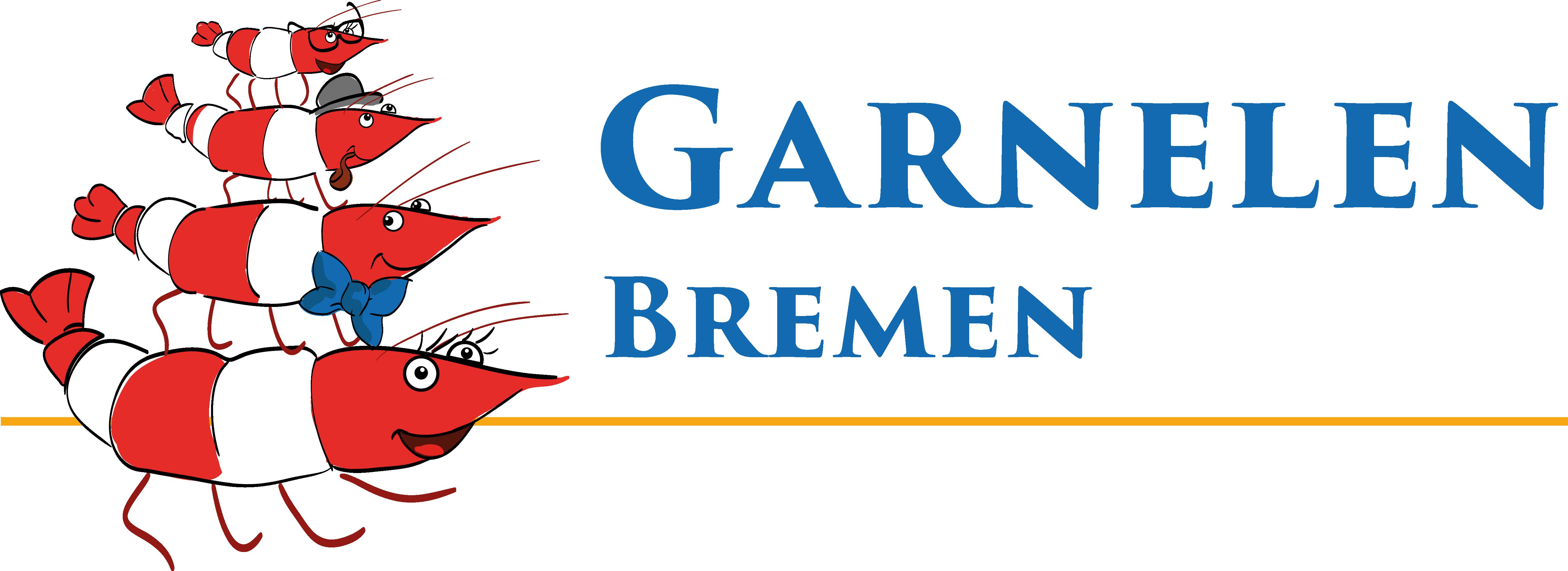 Garnelen-Bremen-Logo