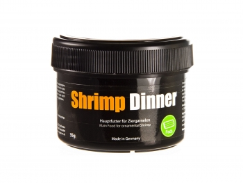 Shrimp Dinner Pads, 35g
